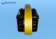 Kantenschutzecke PVC JUMBO