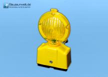 Warnleuchte (gelb)